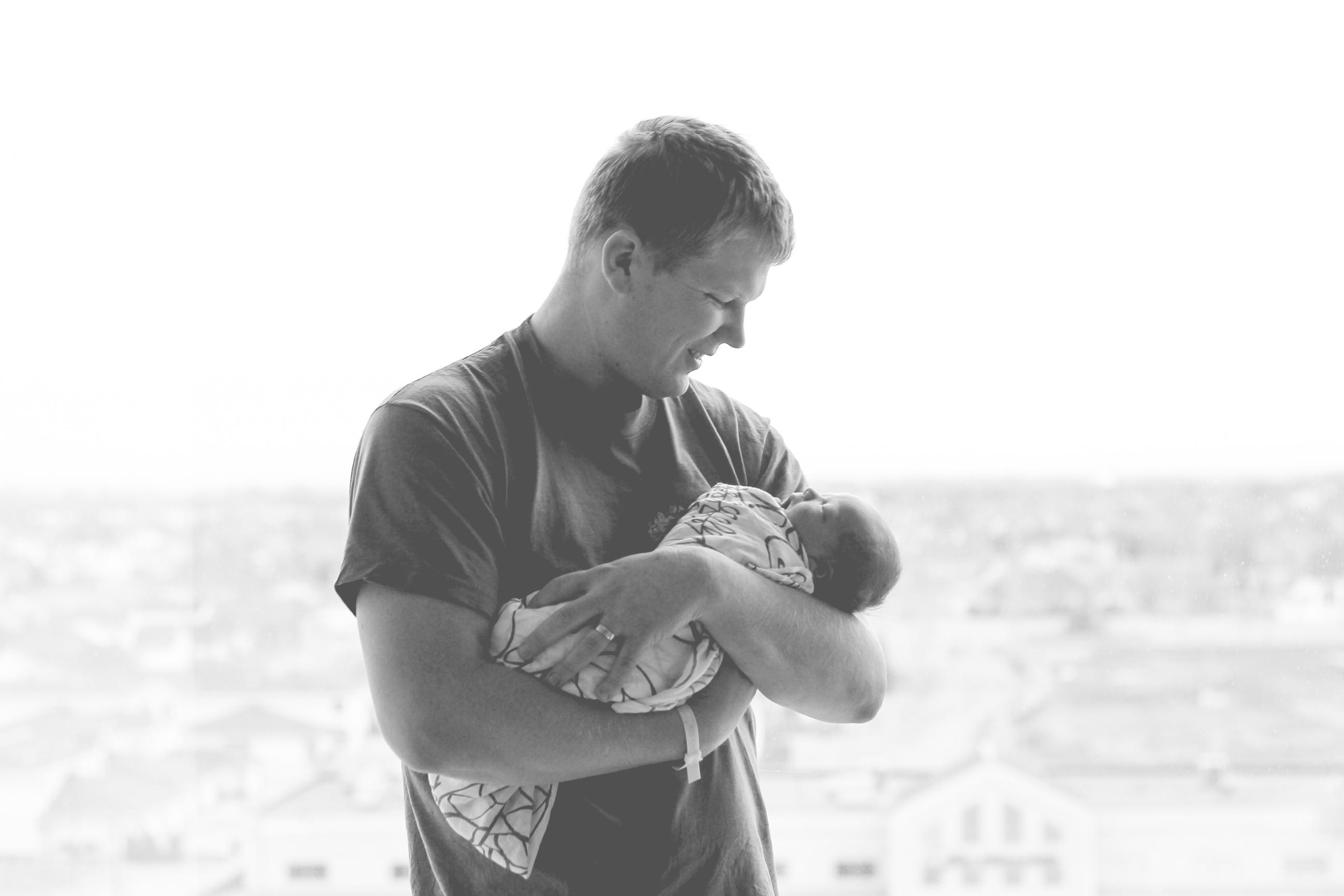 Hospital Newborn Visit
