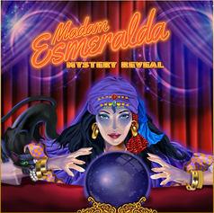 Madam Esmeralda