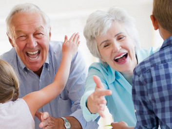 Existe Direito de Visita dos Avós aos Netos?