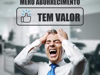 """OAB de Raul Soares em parceria com OAB/MG lança campanha """"Mero Aborrecimento tem Valor"""""""