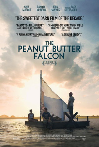 Movie Review-The Peanut Butter Falcon