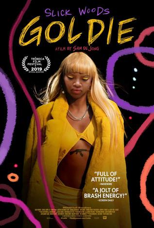 Movie Review-GOLDIE