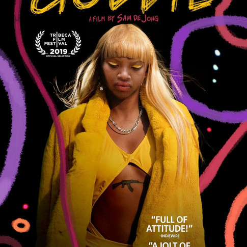 Movie Review-GOLDIE