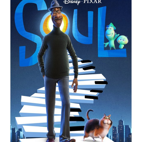 Movie Review-SOUL