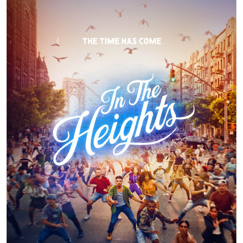 Movie Review-IN THE HEIGHTS