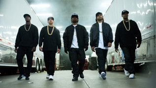 Straight Outta Compton Gets Image Awards Nomination