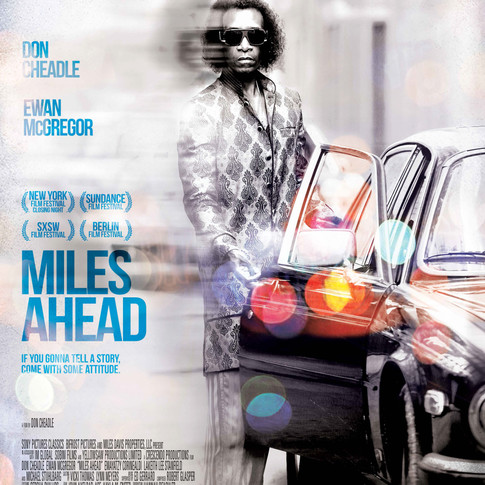 Miles Ahead Opens This Spring