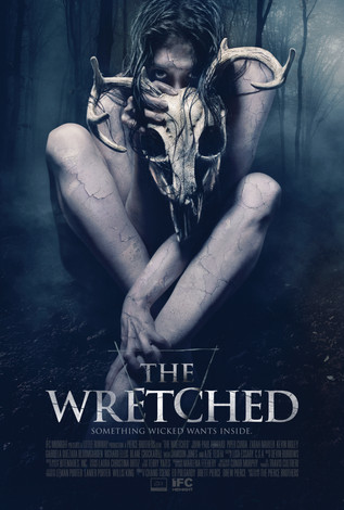 Movie Review-THE WRETCHED