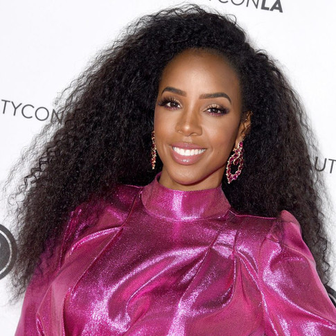 Kelly Rowland may be coming to Daytime TV