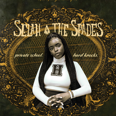 Movie Review-SELAH AND THE SPADES