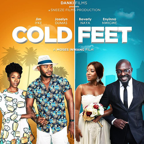Movie Review-COLD FEET