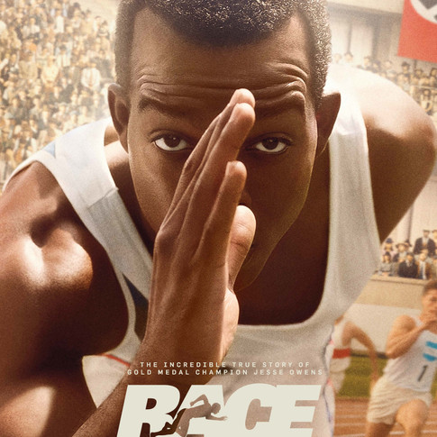 Movie Review-Race