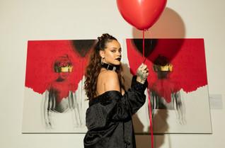 Rihanna Tops Michael Jackson