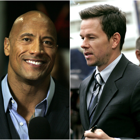 """Dwayne Johnson and Mark Wahlberg Sued For $200 Million Over HBO Series """"Ballers"""""""
