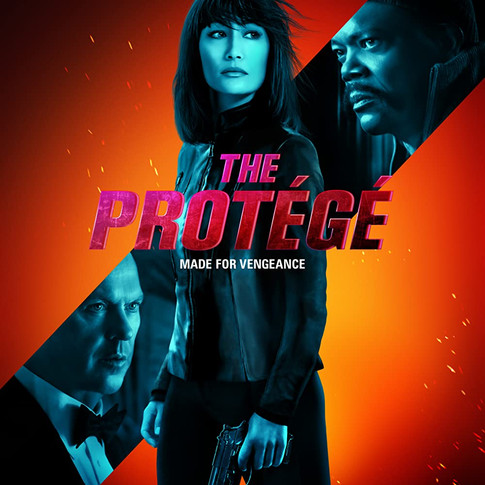 Movie Review-THE PROTEGE