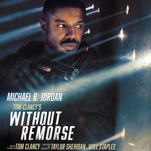 Movie Review-WITHOUT REMORSE