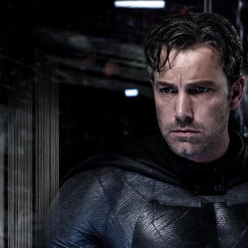Movie Review-Batman V Superman: Dawn of Justice