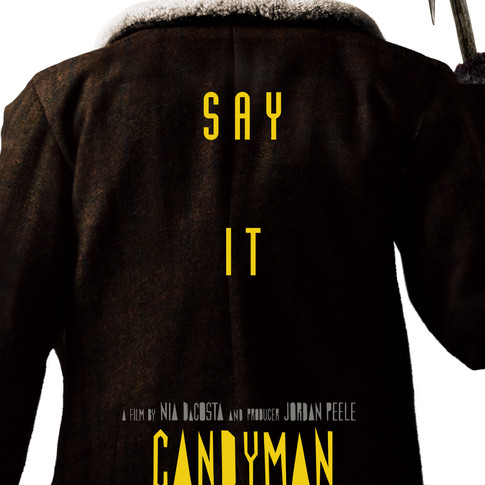 Movie Review-CANDYMAN