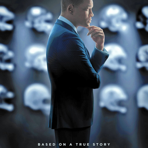 Movie Review-Concussion
