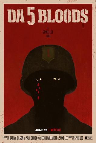 Movie Review-DA 5 BLOODS