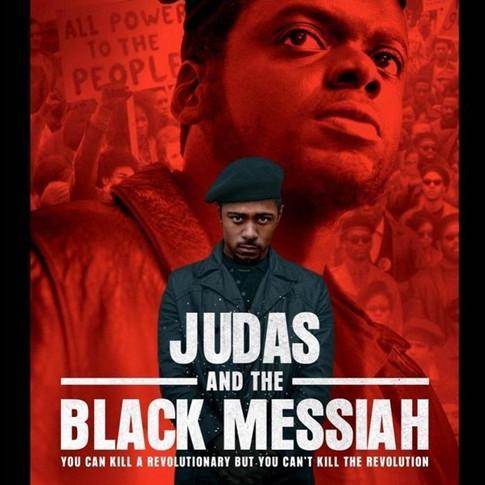Movie Review-JUDAS AND THE BLACK MESSIAH