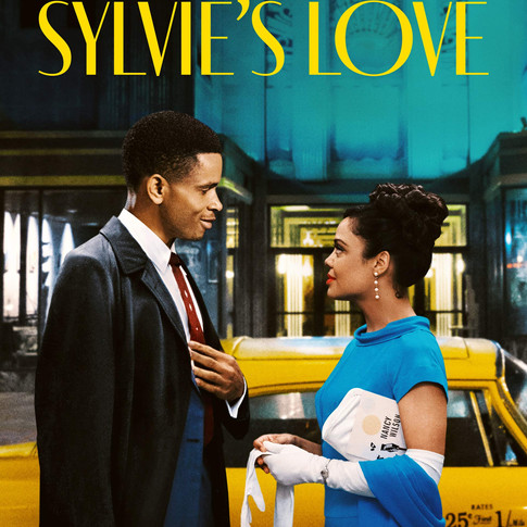 Movie Review-SYLVIE'S LOVE