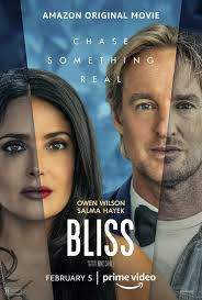 Movie Review-BLISS