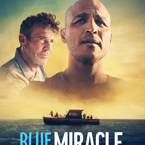 Movie Review-BLUE MIRACLE