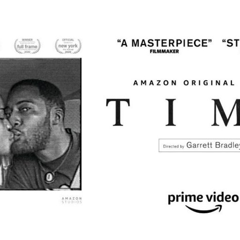 Movie Review-TIME
