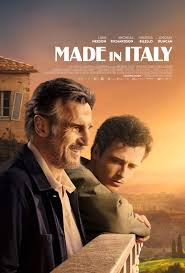 Movie Review-MADE IN ITALY