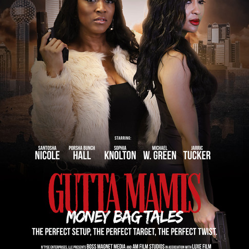 Movie Review-GUTTA MAMIS-Coming to Tubi November 1!