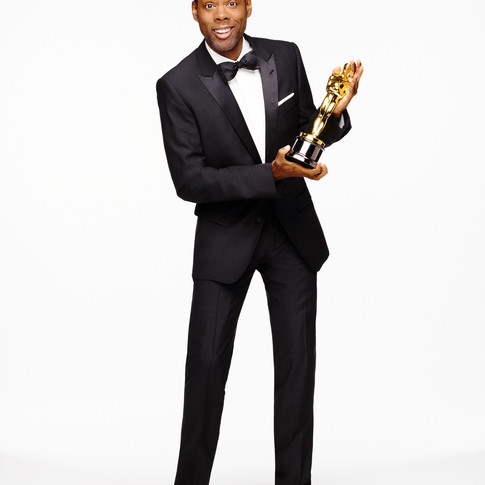Oscar's ratings lowest in 8 years