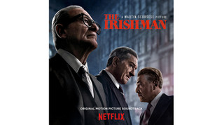 Movie Review-THE IRISHMAN