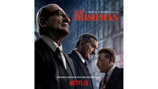 Movie Review-THE IRISHMAN