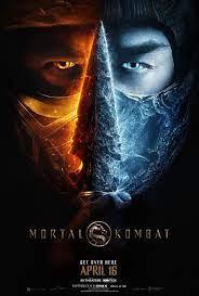 Movie Review-MORTAL KOMBAT