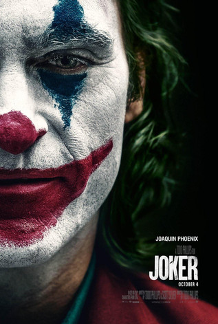 Movie Review-JOKER