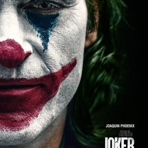 Movie Review-JOKER