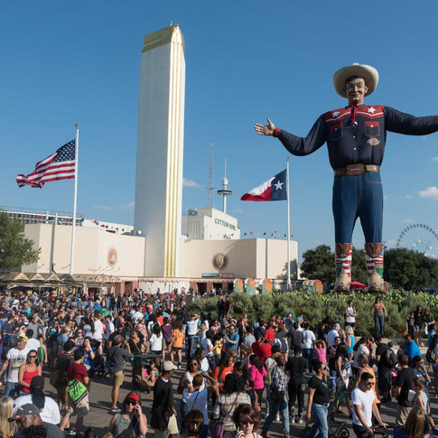Win Texas State Fair tickets