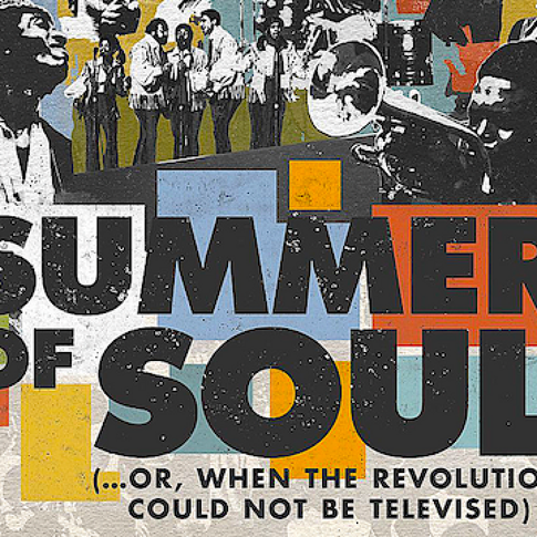Movie Review-SUMMER OF SOUL (...OR, When The Revolution Could Not Be Televised)