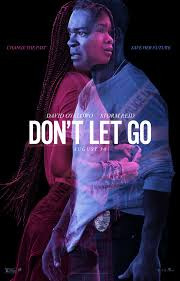 Movie Review-DON'T LET GO