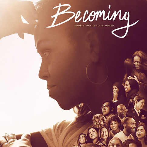 Movie Review-BECOMING