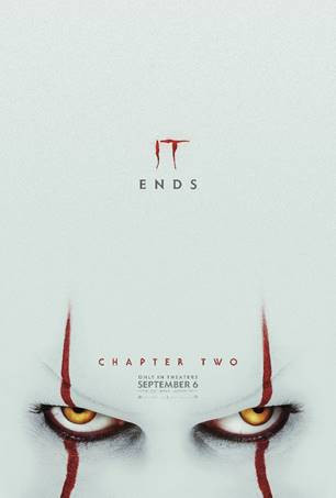 Movie Review-IT CHAPTER TWO