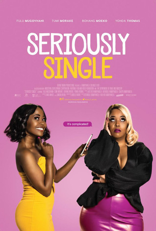 Movie Review-SERIOUSLY SINGLE