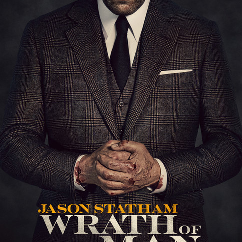 Movie Review-WRATH OF MAN