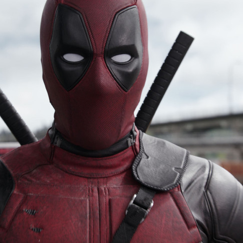 Movie Review-DEADPOOL