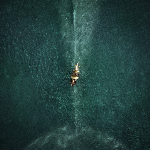 Movie Review-In The Heart Of The Sea