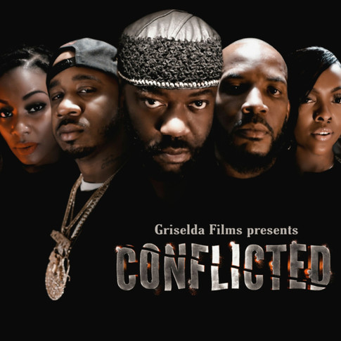 Movie Review-CONFLICTED