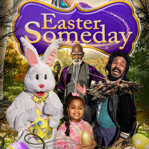 Movie Review-EASTER SOMEDAY