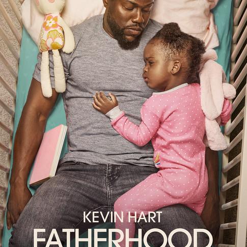 Movie Review-FATHERHOOD