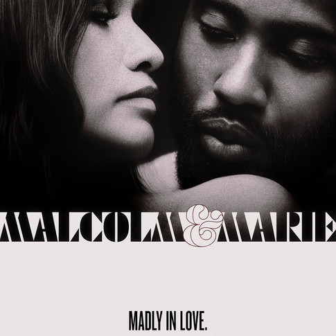 Movie Review-MALCOLM AND MARIE